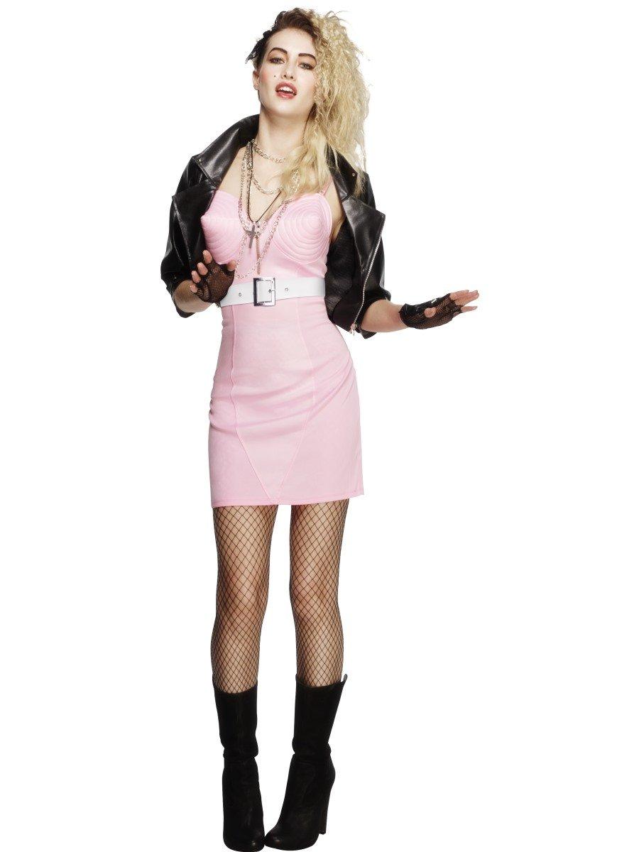 80's Rocker Diva